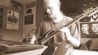 Deep Purple - Sometimes I Feel Like Screaming guitar cover