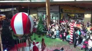 O Pauli Natal chegou ao Almada Forum