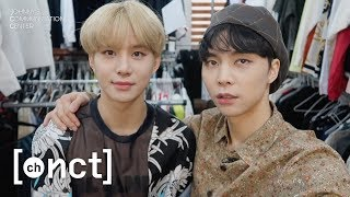 REVEAL! NCT's Wardrobe (Johnny's Fashion Evaluation) | Johnny's Communication Center (JCC) Ep.9