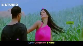 Bade Dilwala Song Lyrics - Tees Maar Khan - Whatsapp Status    Katrina kaif    BY E-Studio