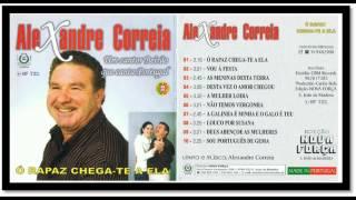 Alexandre CORREIA   Desta Vez O Amor Chegou