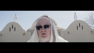 Brother Ali - Never Learn