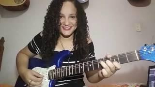 Swingueira na Guitarra - Instrumental  #1