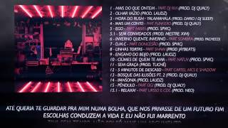 Haikaiss Part. CortesiaDaCasa e Ursso - Relaxa! (Prod. Neobeats)