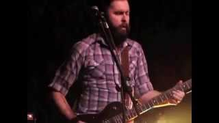 Cowpuncher play Acetaminophen live at the Slice, Feb. 6, 2015