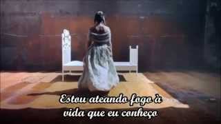Christina Perri - Burning Gold TRADUÇÃO