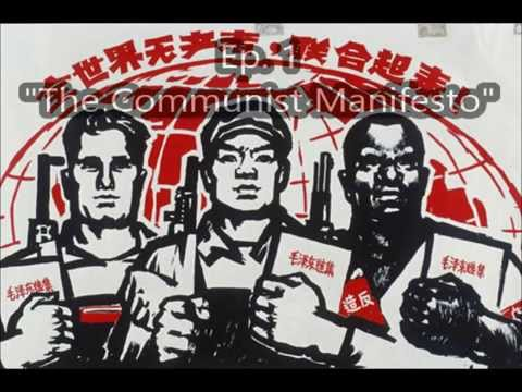 Communism For Beginners: Ep.1 - The Communist Manifesto