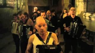 Holy Motors - Accordion Scene
