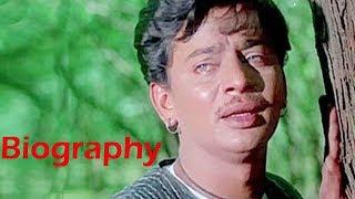 Dr. Kashinath Ghanekar - Biography - Marathi Actor