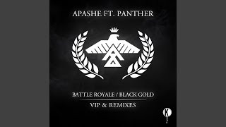 Battle Royale (Feat. Panther) (VIP)