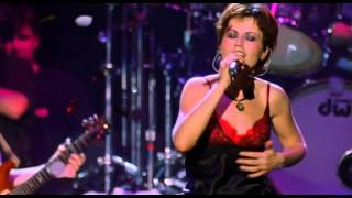 The Cranberries  - You and me ( Live in paris)