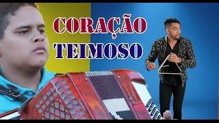 Coração Teimoso - Gabriel Diniz | Italo Do Acordeon | Cover Acordeon