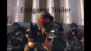 Division 2 Endgame Trailer Deutsch (2019)