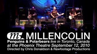 Millencolin - Penguins And Polarbears live in Toronto
