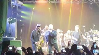 UB40 en Córdoba - Groovin'