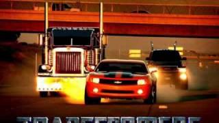 03 The All Spark [Transformers OST] (Steve Jablonsky)