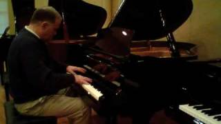 Demo of Kawai RX-1 (2005) - Moonlight in Vermont