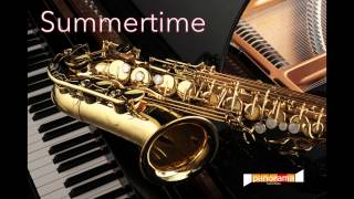 Summertime - Porgy and Bess Saxophone Cover