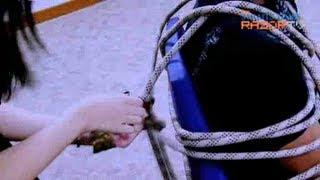 Tie Me Up! Tie Me Down! (Escape artist Pt 3)