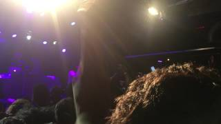 "Isaiah Rashad Performs ""Tity and Dolla"" Live @ Baltimore Soundstage"