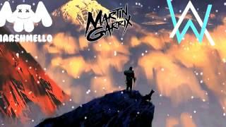 remix (marsmello,martin garrix,alan walker) ''new song''