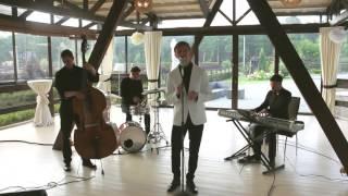 "Солнышко в руках - Jazz Cover Band ""Music Fresh"""