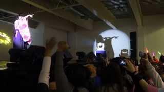 Ai Maeda Expo TNT GT9 Digimon Days