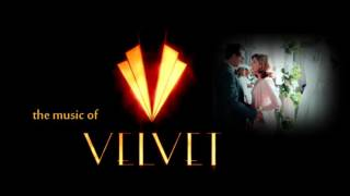 "Velvet Season 1 Soundtrack: ""All The Things You Are"" (Robert J Walsh)"
