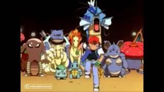 Pokemon GO - Ash Ketchum - Deli Yürek