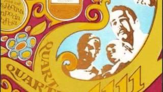 """Quarteto 1111 - """"Dona Vitoria""""*(1968)"""