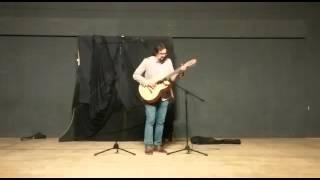 Lágrimas Negras (free version) cover guitarra española de la canción cubana de Miguel Matamoros