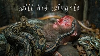 Vikings || All His Angels