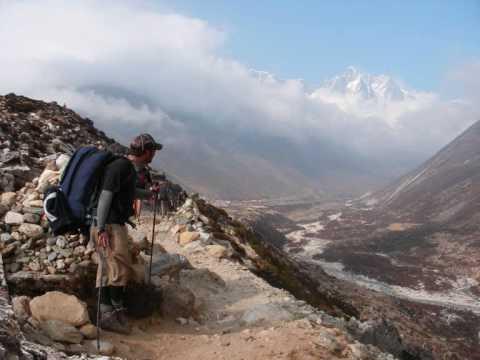 Mount Everest-Sagarmatha-Chomalungma