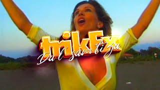 TRIK FX - Dal sam ti ja [official video] 2002
