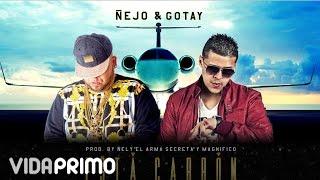Ñejo - Esta Cabrón ft. Gotay [Lyric Video]