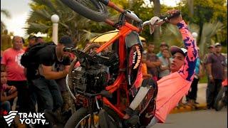 Lirico En La Casa - El Motorcito (Video Oficial)