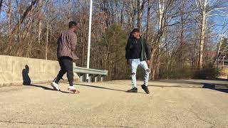 XXXTENTACION - MAY I FLEX (Dance Video)