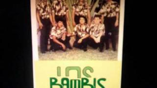 Los Bambis-Quien será