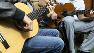 Gipsy Kings - Pharaon (cover 2016) | موسيقى فرعون