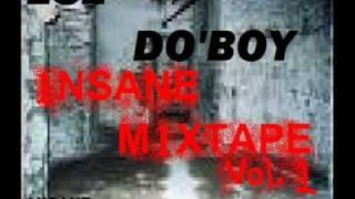 MUERTE RAP(NO REMORSE-BY ESE DO'BOY)