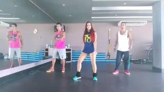 O teu corpo - Boy Teddy (feat. Big Nelo) || FA Dance