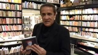 """Entrevista com Zé Ramalho - box """"Voz & Violão - 40 Anos de Música"""" 20072016"""