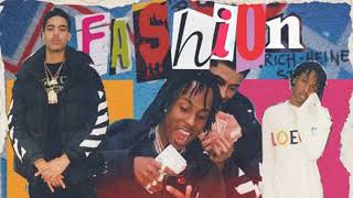 Jay Critch-   Fashion (ft  Rich the Kid)
