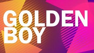 Nadav Guedj - Golden Boy Lyrics (Israel) 2015 Eurovision Song Contest