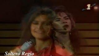 Daniela Romo y Gloria Trevi -Mentiras-2014