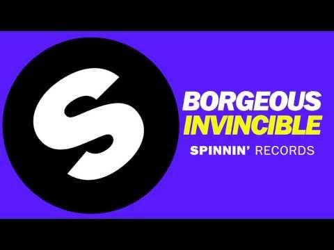borgeous-invincible-fluxxofficial