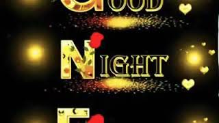 GOOD NIGHT FRIENDS NEW GIF 2018