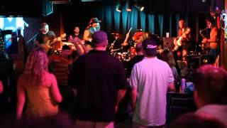The Undergroove - Live at Mayslack's, Minneapolis