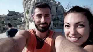 RUNNERS ON TOUR - Matera