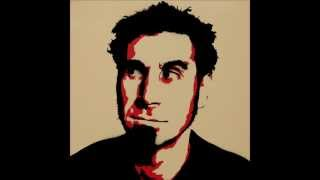 Instrumental: Serj Tankian- Empty Walls 1080p Full HD